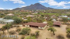 5915 E GUNSIGHT Road, Cave Creek, AZ 85331