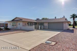 14013 N CAMEO Drive, Sun City, AZ 85351