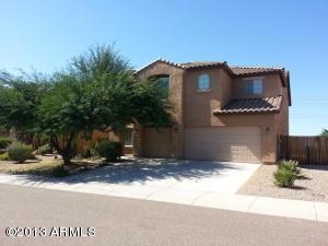 4118 N 298TH Lane, Buckeye, AZ 85396