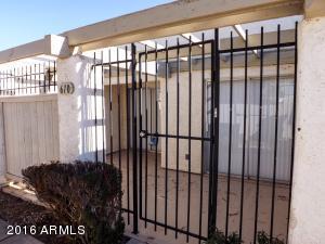 610 S ALLRED Drive, Tempe, AZ 85281