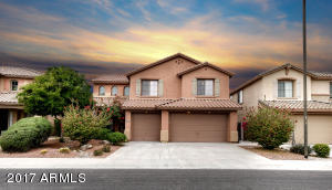 41512 N HUDSON Trail, Anthem, AZ 85086