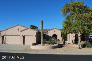 16944 W Villagio Drive, Surprise, AZ 85387