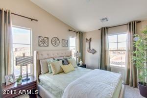 Model home master bedroom 2.