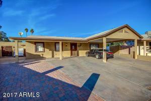 6130 W ROSE Circle, Phoenix, AZ 85033