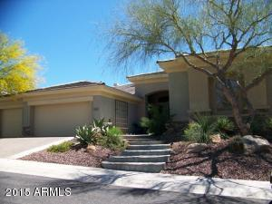41705 N Pinion Hills Court, Anthem, AZ 85086