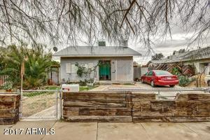 1321 E BRILL Street, Phoenix, AZ 85006