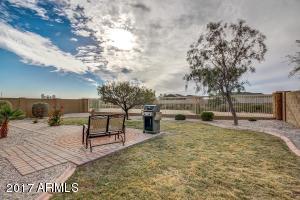 1672 S 236TH Drive, Buckeye, AZ 85326