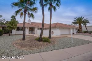 13339 W BALLAD Drive, Sun City West, AZ 85375