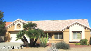 13632 W ROBERTSON Drive, Sun City West, AZ 85375