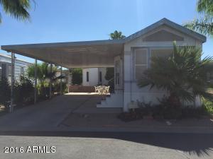 111 S GREENFIELD Road, 183, Mesa, AZ 85206
