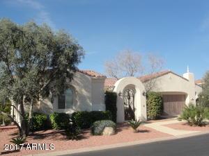 23224 N PEDREGOSA Drive, Sun City West, AZ 85375