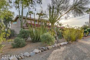 7733 N Hummingbird Lane, Paradise Valley, AZ 85253