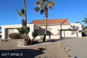 13449 W STARDUST Boulevard, Sun City West, AZ 85375