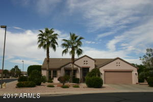 18311 N STERLING Drive, Surprise, AZ 85374