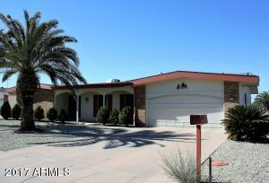 11133 W PALMERAS Drive, Sun City, AZ 85373