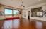 Was a dojo, makes a great exercise/yoga studio, theater game room, or attached gueset house. Comes with kitchen and bath.