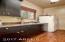 Second kitchen in dogo.