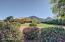 Spectacular backyard views on 1.3 acres.
