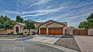 8243 W MARIPOSA GRANDE Lane, Peoria, AZ 85383