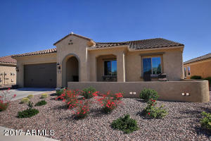 3817 N HUDSON Drive, Florence, AZ 85132