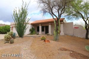 15027 N MAYFLOWER Drive, Fountain Hills, AZ 85268