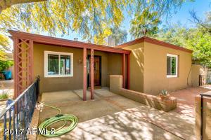 1357 E MULBERRY Street, Phoenix, AZ 85014