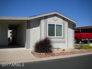 5735 E MCDOWELL Road, 181, Mesa, AZ 85215