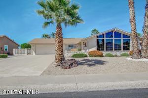 13840 N BOLIVAR Drive, Sun City, AZ 85351