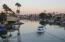 Access to Lake Serena & Pontoon Boating