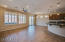 Inviting open floor plan that's a must see!