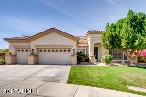 Mature Trees for shading, gorgeous landscaping, Royalty Entrance, well lit walk way.