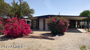 1063 S 76TH Place, Mesa, AZ 85208