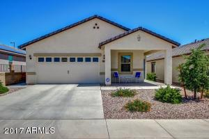 165 S 225TH Lane, Buckeye, AZ 85326