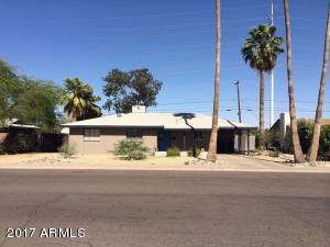 1725 S FARMER Avenue, Tempe, AZ 85281