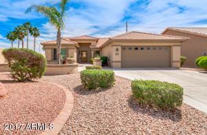 15517 W VERDE Lane, Goodyear, AZ 85395