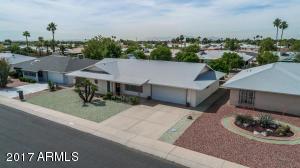 9733 W DESERT HILLS Drive, Sun City, AZ 85351