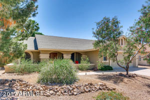 Great Scottsdale location