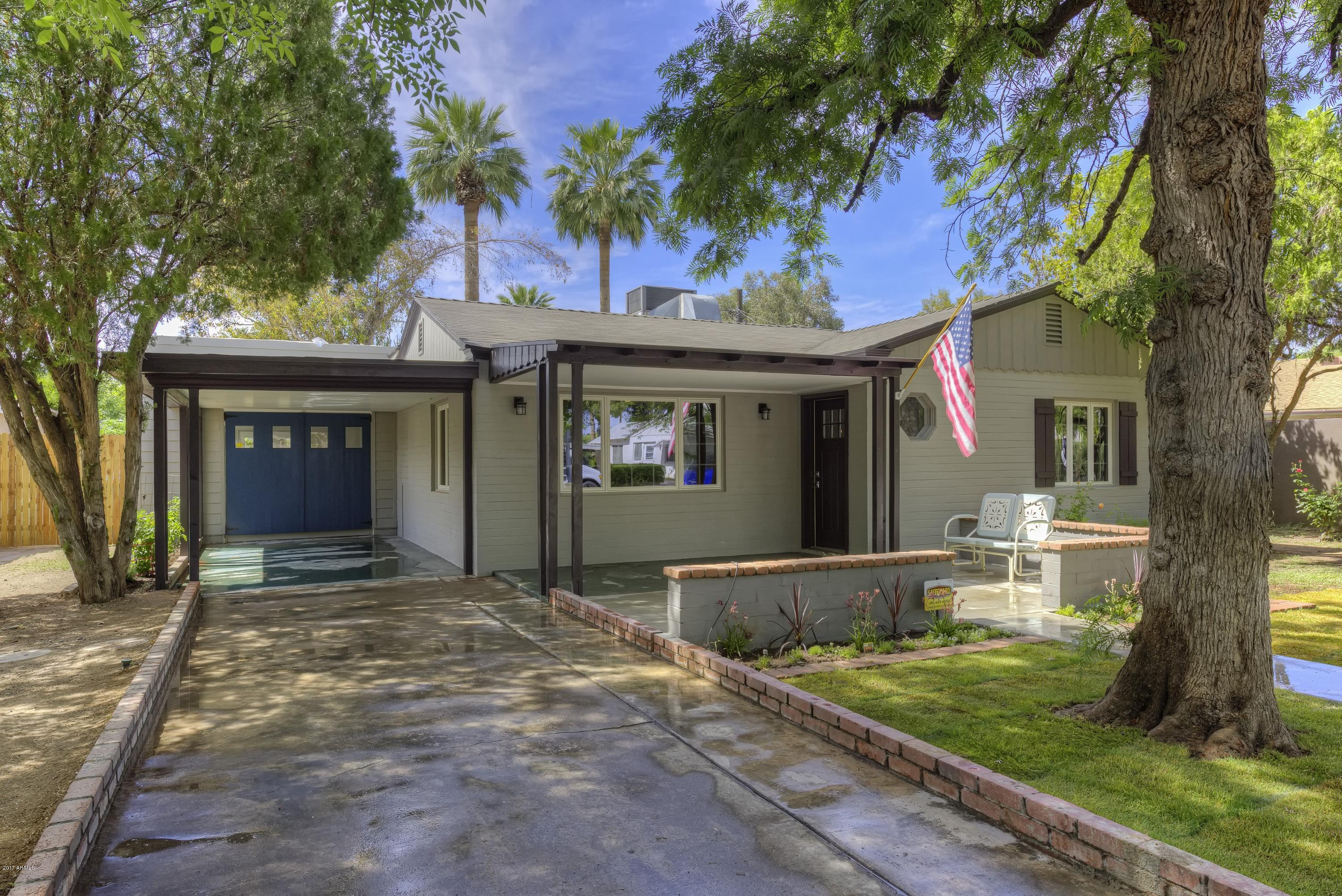 Historic homes for sale in phoenix 39 s windsor square for Victorian houses for sale in arizona