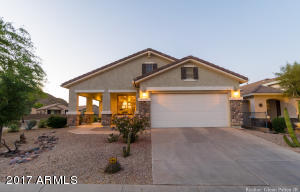 214 W TWIN PEAKS Parkway, San Tan Valley, AZ 85143