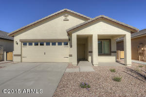 227 S 224TH Avenue, Buckeye, AZ 85326