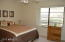 Your Guest can enjoy this beautiful and Large 2nd Bedroom with an attached Bathroom