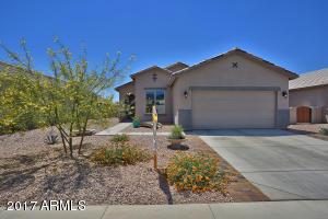 22621 W LA PASADA Boulevard, Buckeye, AZ 85326