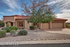 18669 W PORTER Drive, Goodyear, AZ 85338