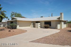 4503 S GRANDVIEW Avenue, Tempe, AZ 85282