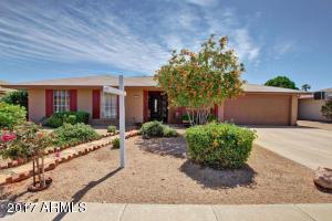 10601 W RIDGEVIEW Road, Sun City, AZ 85351
