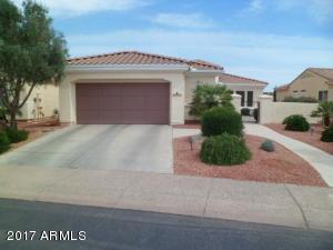 12836 W JUNIPERO Drive, Sun City West, AZ 85375