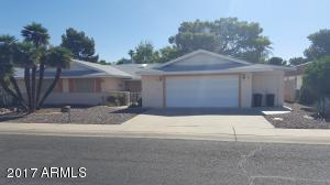 9821 N 110TH Avenue, Sun City, AZ 85351