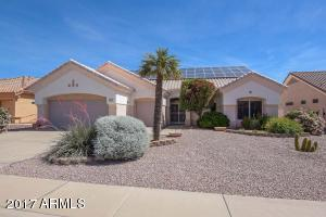 21121 N VERDE RIDGE Drive, Sun City West, AZ 85375