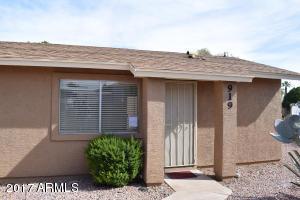 919 S OAKWOOD Drive, Tempe, AZ 85281