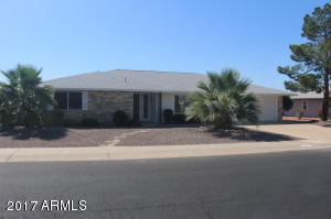 13227 W TITAN Drive, Sun City West, AZ 85375